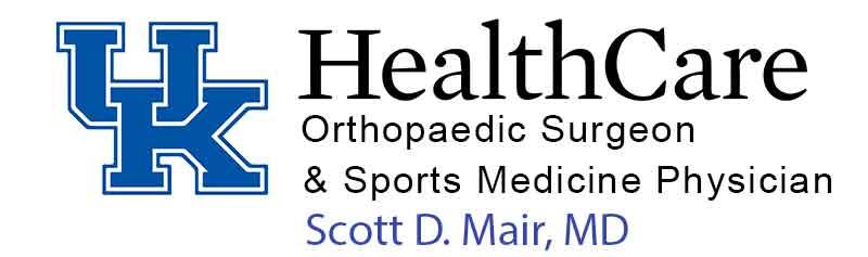 Scott D. Mair, MD